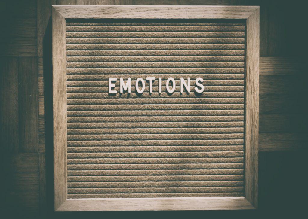 Utiliser les émotions en formation